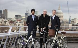 Race is on to organise Festival of Cycling