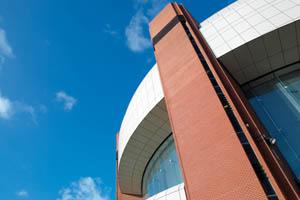 Harrogate International Centre's £13m extension to open next month