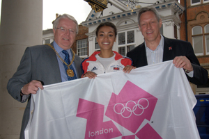 Guildford to spend £240,000 on Olympic events