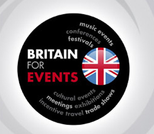 Campaign predicts event industry to be worth £48bn