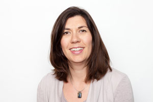 Sophie Crosby, VP of Insight for Ticketmaster International