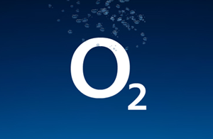 O2 gets sensory with new campaign