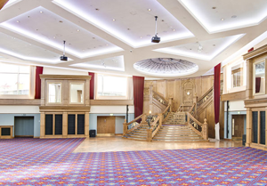Venue of the week: Titanic Belfast