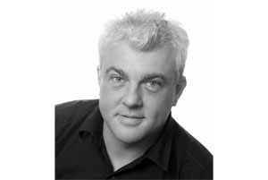 Richard Taylor, chief executive of IML and Lumi Mobile