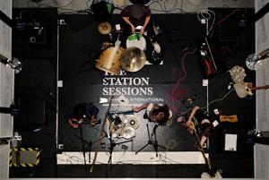 St Pancras International kicks off UK's longest music festival