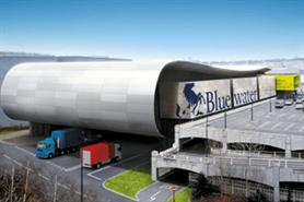 Bluewater Events Venue to open at the end of November