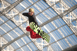 Ski & Snowboard show to return to Earl's Court Two