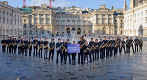 Two-day music festival to be 'highlight' of London 2012 celebrations
