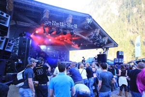Eristoff vodka brings in Capitalize for Snowbombing pop up: gallery