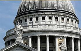 St Paul's reopens for corporate events