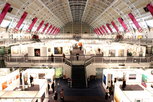 Rise in visitor figures shows positive start to 2010