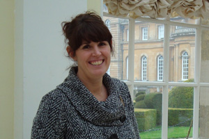 Sodexo appoints new catering director at Blenheim Palace
