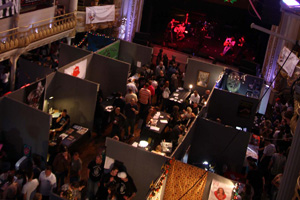 The BIC to host tattoo convention