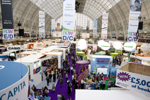 BETT rebooking soars for Excel move