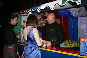 HBAA hosts circus-themed dinner: gallery