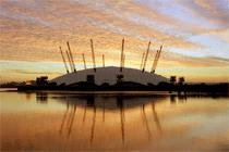 O2 economic impact doubles original invesment: report