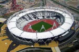 West Ham and UEL bid for Olympic Stadium