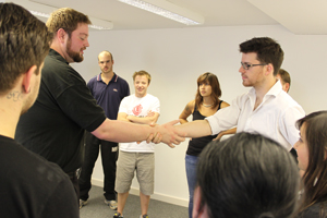 Event Training Centre offers free courses