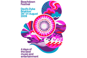 Beachdown Festival becomes latest crunch casualty