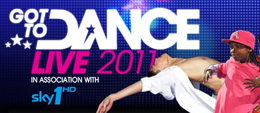 Media 10 to launch dance show in partnership with Sky