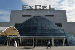 Excel arena will host the first London Technology Week