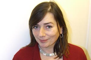 Liz Pugh, Walk the Plank's co-founder