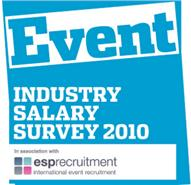Salary survey: last chance to enter