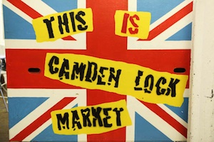 A new one-day festival at Camden Lock Market this July