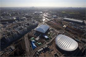 Locog reveals details of Olympic testing programme