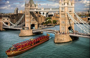 Inneventive to build Jubilee Pageant viewing area