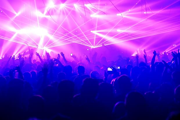 Victoria Warehouse will host top DJs and fans