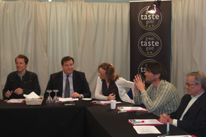 Great Taste Awards to be held at Fortnum & Mason