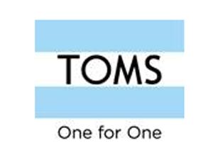 Toms picks Southbank Centre for barefoot event