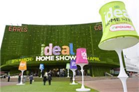 Ideal Home Show to host mini gadget show in 2011