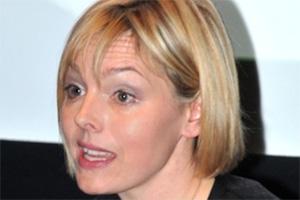 Emma Wood, Merlin Entertainment's new group marketing director