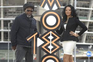The 18th MOBO Awards will take place at The Hydro