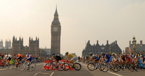 Tour of Britain to return to central London
