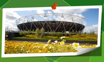 Local Leaders encouraged to garden for the games