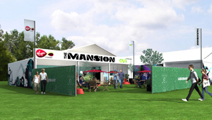 Virgin Media and Ovi by Nokia to create new brand experience for V Festival