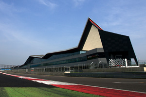 Motorsport UK event to relocate to Silverstone Wing