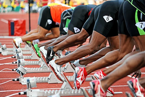 Virtual relay to get nation behind 2017 World Athletics bid
