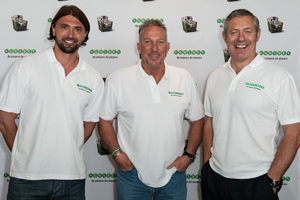 Ivanisevic, Botham and Hastings join Unibet's Summer of Sport campaign