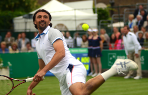 Goran Ivanisevic headlines this year's Boodles Classique