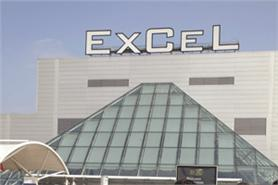 Excel London invests £8m on phase 1 upgrades