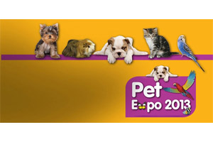 The first Pet Expo comes to Glow in October