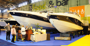 The National Boat, Caravan and Outdoor Show