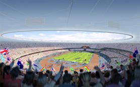 London to host 2017 World Athletics Championships