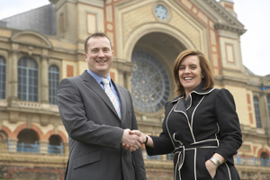 Alexandra Palace appoints new head of events
