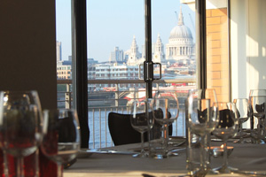 Concerto to open new venue at Oxo Tower Wharf
