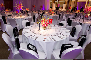 Itch produces Princes Trust Spring Ball: gallery